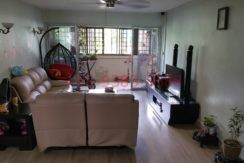 Blk 711 Woodlands - HDB 4A For Sale