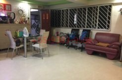 Blk 5 Marsiling Drive - 4A For Sale