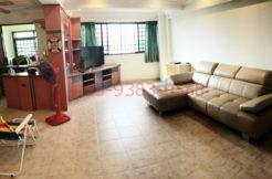 Blk 759 Woodlands Avenue 6 - 5 rooms for Sale