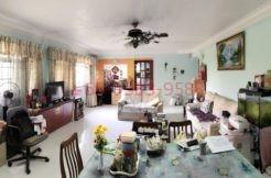 Blk 864 Woodlands Street 83 - 5 Rooms for Sale